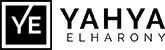 Yahya Elharony - Logo